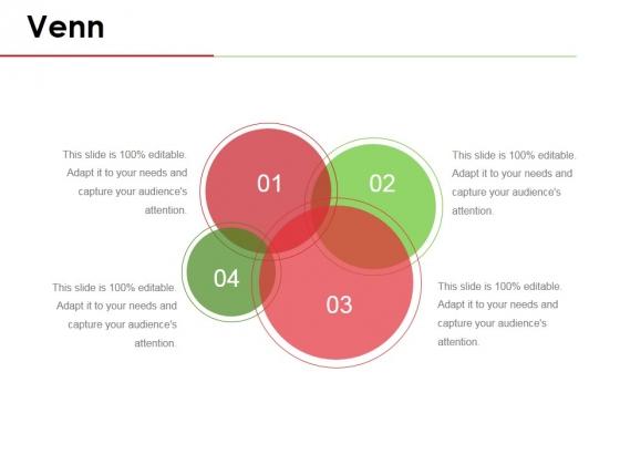 Venn Ppt PowerPoint Presentation Portfolio Introduction