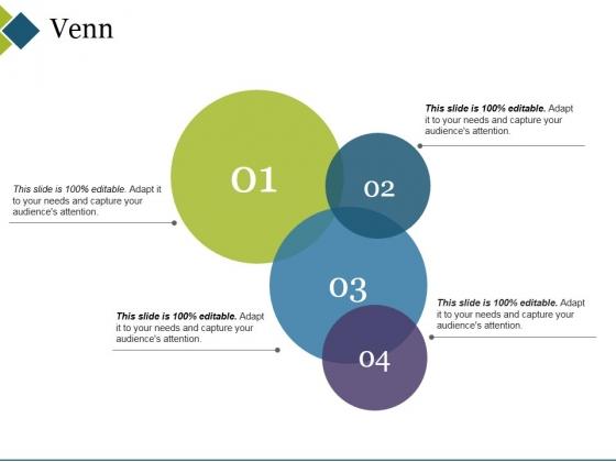 Venn Ppt PowerPoint Presentation Professional Vector