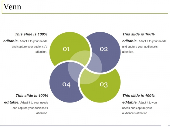 Venn Ppt PowerPoint Presentation Styles Infographics
