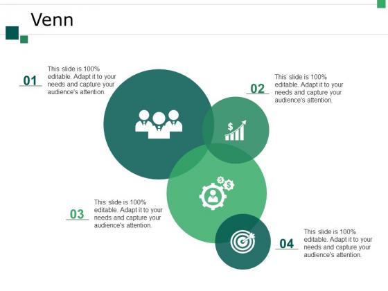 Venn Ppt PowerPoint Presentation Summary Demonstration