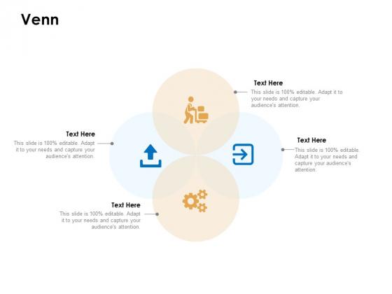 Venn Ppt PowerPoint Presentation Summary Graphics Example