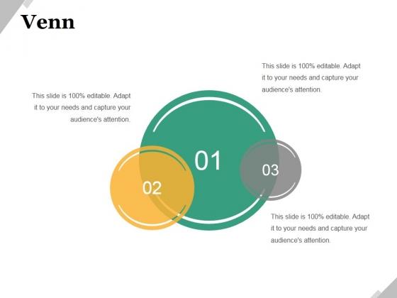 Venn Ppt PowerPoint Presentation Summary Shapes