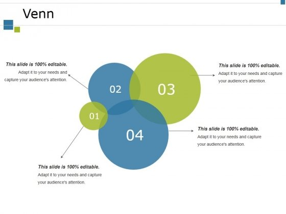Venn Ppt PowerPoint Presentation Summary