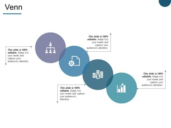 Venn Ppt PowerPoint Presentation Visual Aids Files