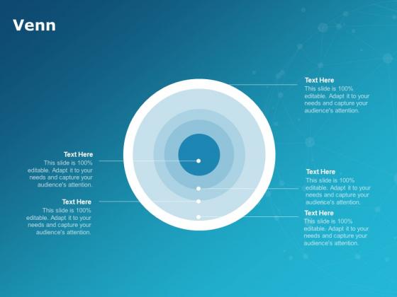 Venn Process Ppt PowerPoint Presentation Infographic Template Template
