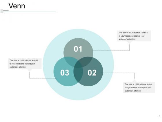 Venn Sales Marketing Ppt Powerpoint Presentation Ideas Background Images