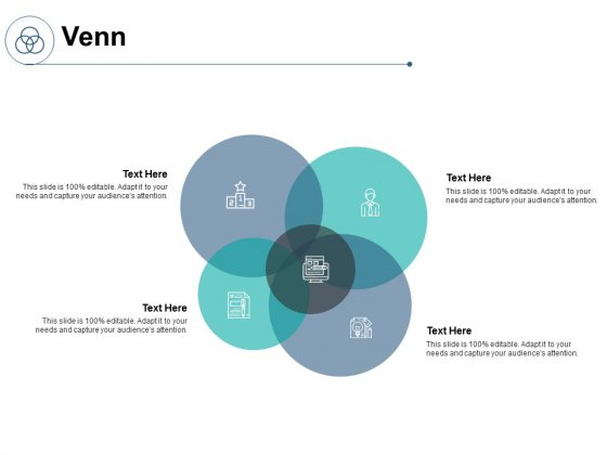 Venn Sales Marketing Ppt PowerPoint Presentation Pictures Infographics