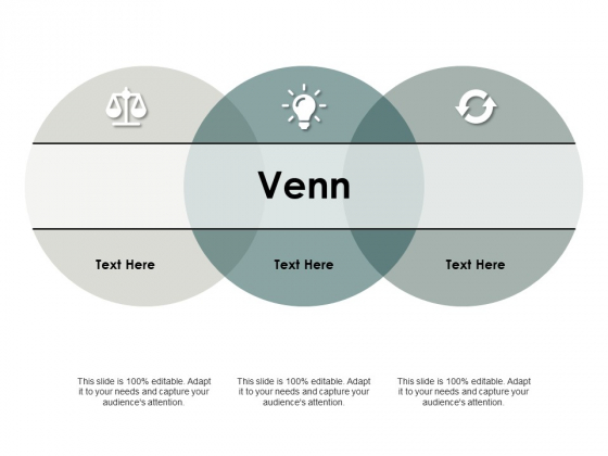 Venn Sales Ppt PowerPoint Presentation Model Ideas