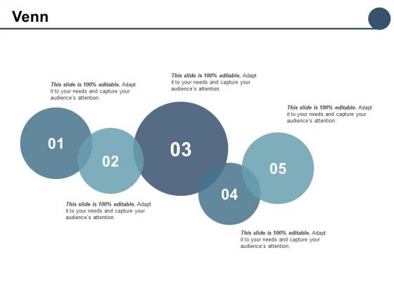 Venn Sales Strategy Planning Ppt PowerPoint Presentation Slides Good