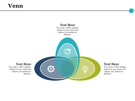 Venn With Three Circles Ppt PowerPoint Presentation Pictures Example Introduction