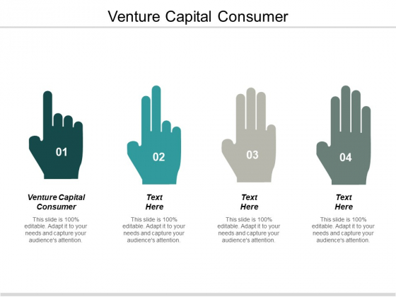 Venture Capital Consumer Ppt PowerPoint Presentation File Gallery