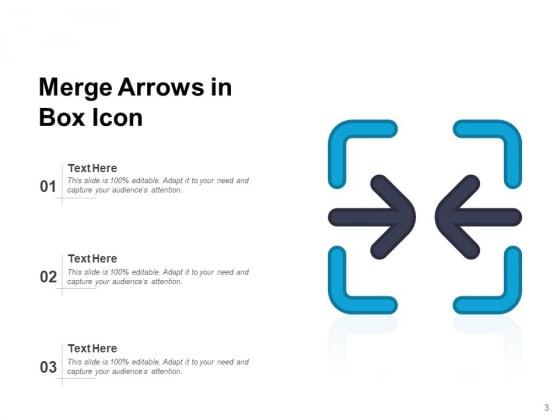 Version_Control_Merge_Arrows_Different_Processes_Ppt_PowerPoint_Presentation_Complete_Deck_Slide_3