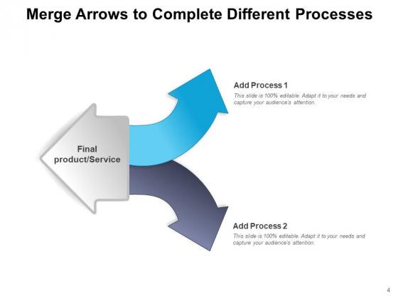Version_Control_Merge_Arrows_Different_Processes_Ppt_PowerPoint_Presentation_Complete_Deck_Slide_4