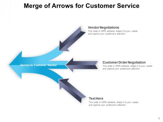 Version_Control_Merge_Arrows_Different_Processes_Ppt_PowerPoint_Presentation_Complete_Deck_Slide_5