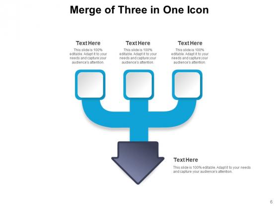 Version_Control_Merge_Arrows_Different_Processes_Ppt_PowerPoint_Presentation_Complete_Deck_Slide_6