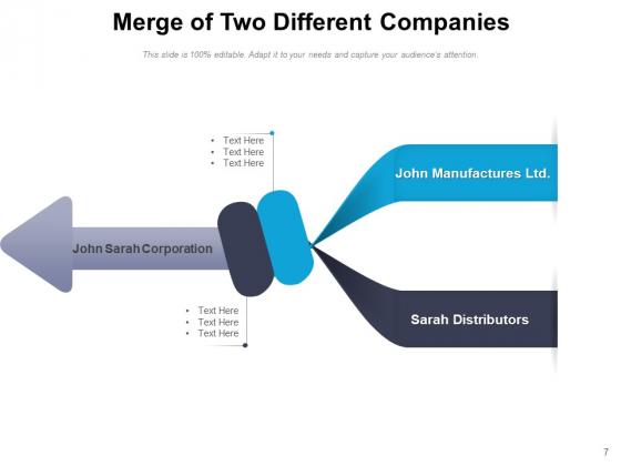 Version_Control_Merge_Arrows_Different_Processes_Ppt_PowerPoint_Presentation_Complete_Deck_Slide_7
