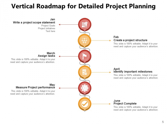 Vertical_Timeline_Roadmap_Business_Ppt_PowerPoint_Presentation_Complete_Deck_Slide_5
