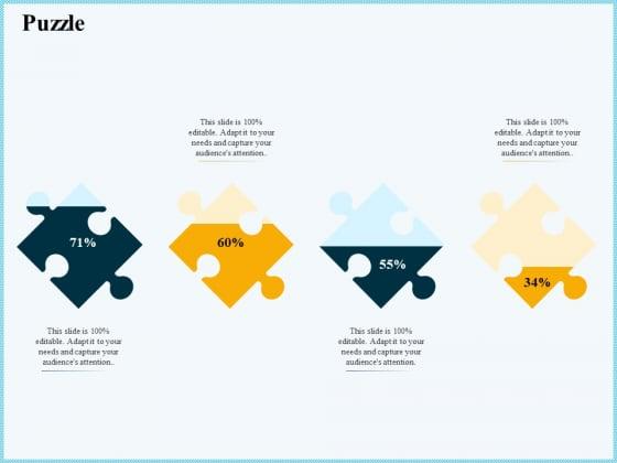 Vicious Circle Effect On Quality Assurance Puzzle Ppt Outline Slides PDF