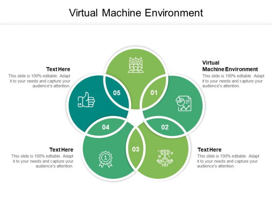Virtual Machine Environment Ppt PowerPoint Presentation Layouts Objects Cpb Pdf