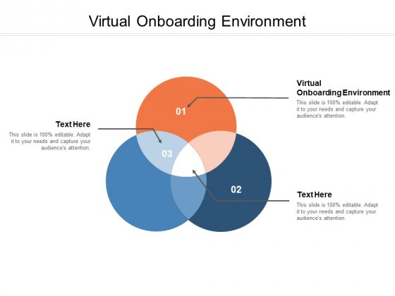 Virtual Onboarding Environment Ppt PowerPoint Presentation Outline Brochure Cpb