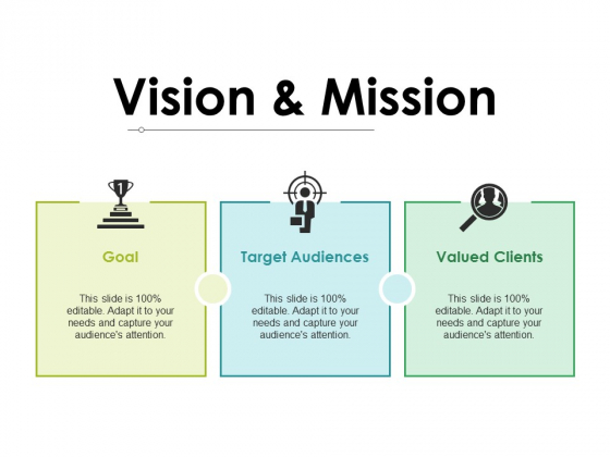 Vision And Mission Ppt PowerPoint Presentation Professional Images