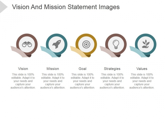 Vision And Mission Statement Images Ppt PowerPoint Presentation Ideas