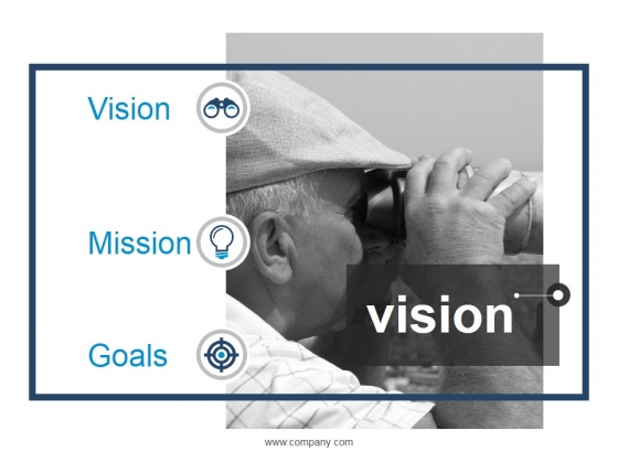 Vision Ppt PowerPoint Presentation Guidelines