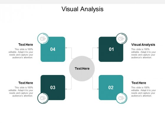 Visual Analysis Ppt PowerPoint Presentation Layouts Cpb