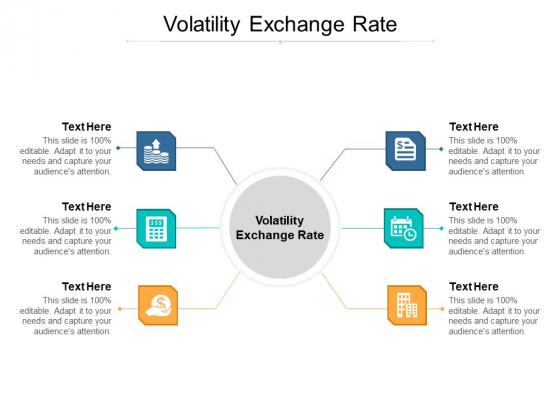Volatility Exchange Rate Ppt PowerPoint Presentation Ideas Diagrams Cpb Pdf