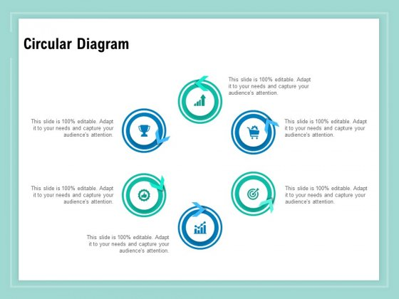Vulnerability Assessment Methodology Circular Diagram Ppt Icon Summary PDF