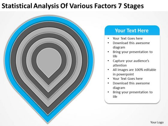 Various Factors 7 Stages Ppt Small Business Administration Plan PowerPoint Slides