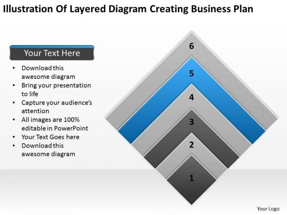 Visio Business Process Diagram Plan PowerPoint Templates Backgrounds For Slides