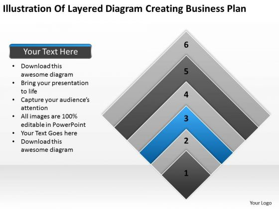 Vision Business Process Diagram Plan Ppt PowerPoint Templates Backgrounds For Slide