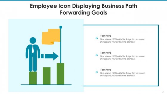 Way_Forward_Icon_Revenue_Objective_Ppt_PowerPoint_Presentation_Complete_Deck_With_Slides_Slide_2