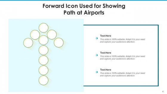 Way_Forward_Icon_Revenue_Objective_Ppt_PowerPoint_Presentation_Complete_Deck_With_Slides_Slide_4
