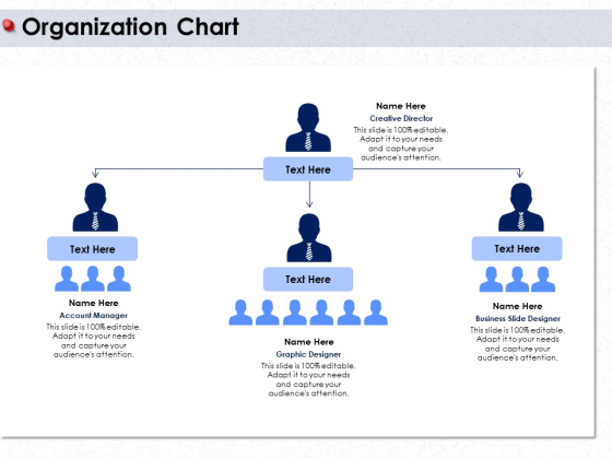 Ways To Design Impactful Trading Solution Organization Chart Ppt PowerPoint Presentation Layouts Shapes PDF