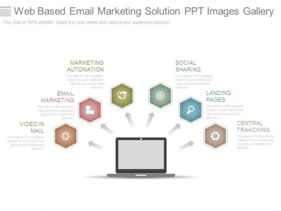 Web Based Email Marketing Solution Ppt Images Gallery