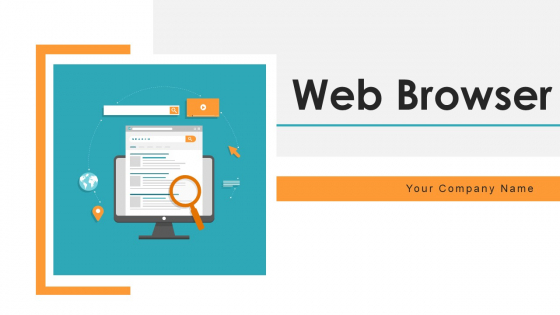 Web Browser Campaign Services Ppt PowerPoint Presentation Complete Deck With Slides