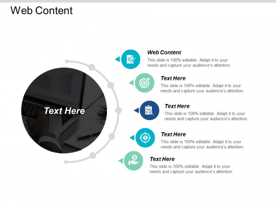 Web_Content_Ppt_PowerPoint_Presentation_Gallery_Professional_Cpb_Slide_1