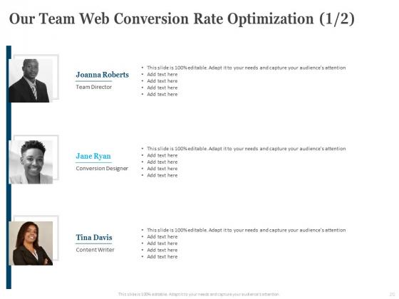 Web_Conversion_Rate_Optimization_Ppt_PowerPoint_Presentation_Complete_Deck_With_Slides_Slide_20