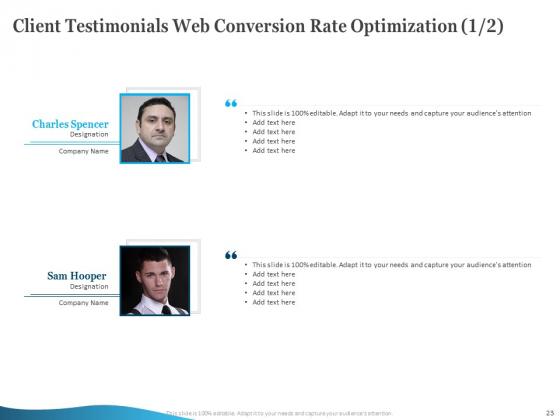 Web_Conversion_Rate_Optimization_Ppt_PowerPoint_Presentation_Complete_Deck_With_Slides_Slide_23