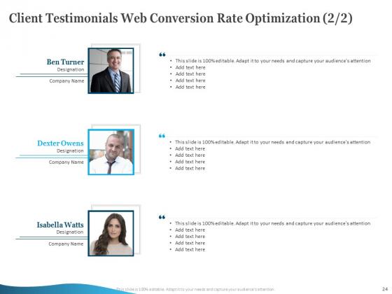 Web_Conversion_Rate_Optimization_Ppt_PowerPoint_Presentation_Complete_Deck_With_Slides_Slide_24