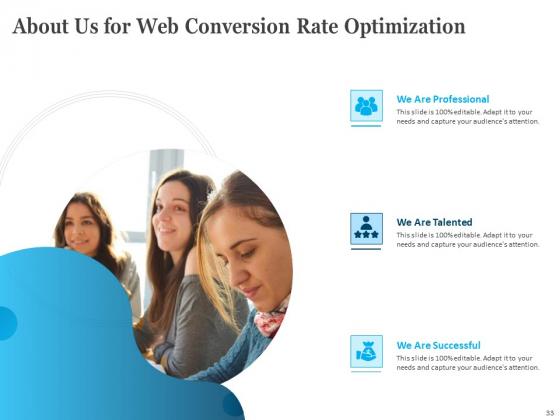 Web_Conversion_Rate_Optimization_Ppt_PowerPoint_Presentation_Complete_Deck_With_Slides_Slide_33
