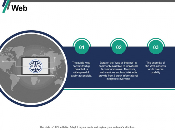 Web Ppt PowerPoint Presentation Layouts Show