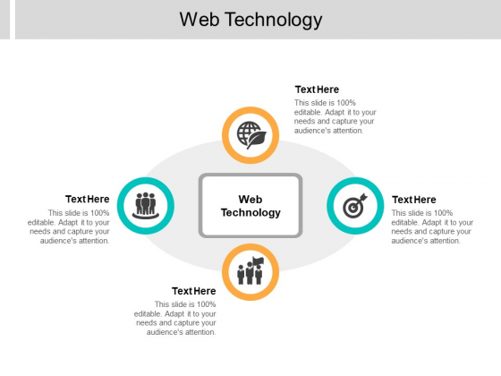 Web Technology Ppt PowerPoint Presentation Pictures Slides Cpb