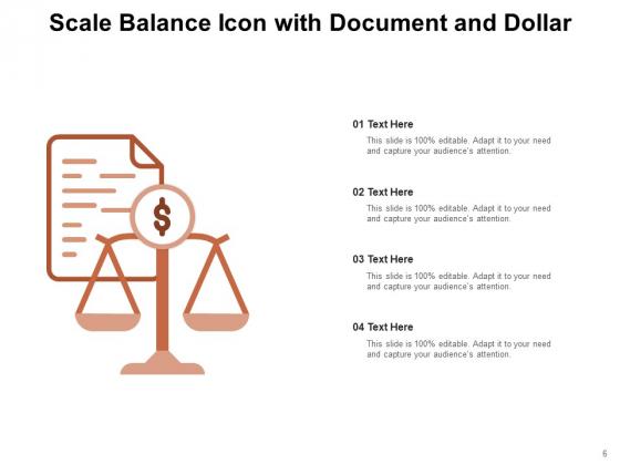 Weighing_System_Dollar_Briefcase_Ppt_PowerPoint_Presentation_Complete_Deck_Slide_6