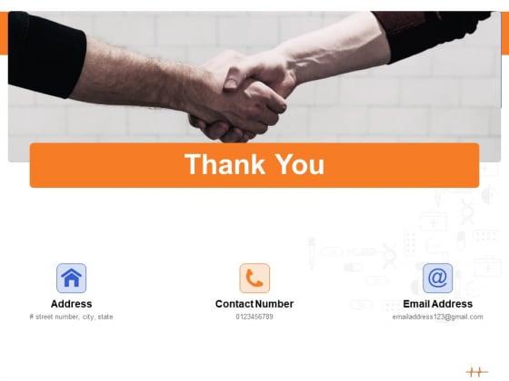 Wellness Program Promotion Thank You Ppt PowerPoint Presentation Outline Graphics Design PDF