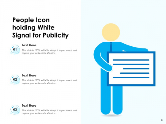 White_Persons_Icon_Management_Team_Ppt_PowerPoint_Presentation_Complete_Deck_Slide_6