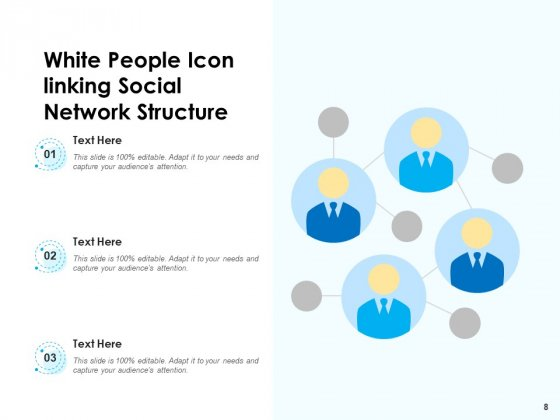 White_Persons_Icon_Management_Team_Ppt_PowerPoint_Presentation_Complete_Deck_Slide_8