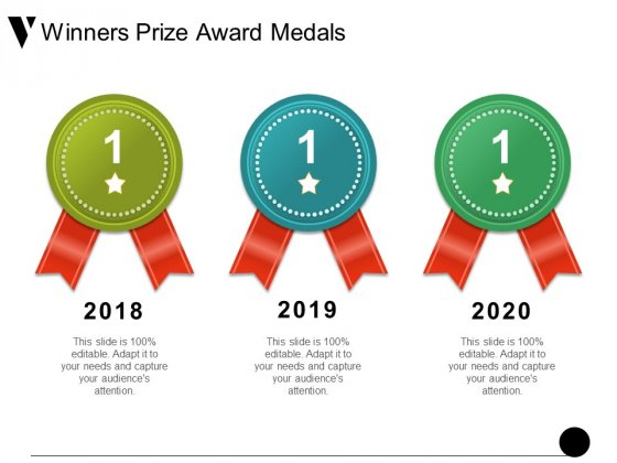 Winners_Prize_Award_Medals_Ppt_PowerPoint_Presentation_Infographics_Brochure_Slide_1
